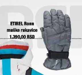 Muške rukavice Ronn