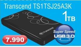 Eksterni Hard Disk TS1TSJ125A3K