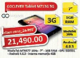 Tablet M713g 3g