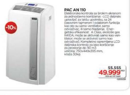 Pac An 110