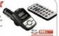Transmiter za auto USB/SD, Aneex