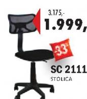 Stolica SC 2111