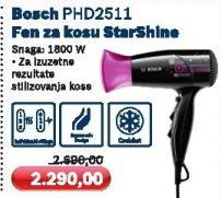Fen za kosu StarShine Phd2511