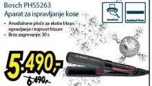 Četka Za Oblikovanje Frizura PHS5263