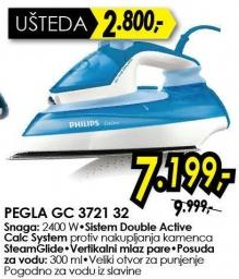 Pegla Gc 3721/32