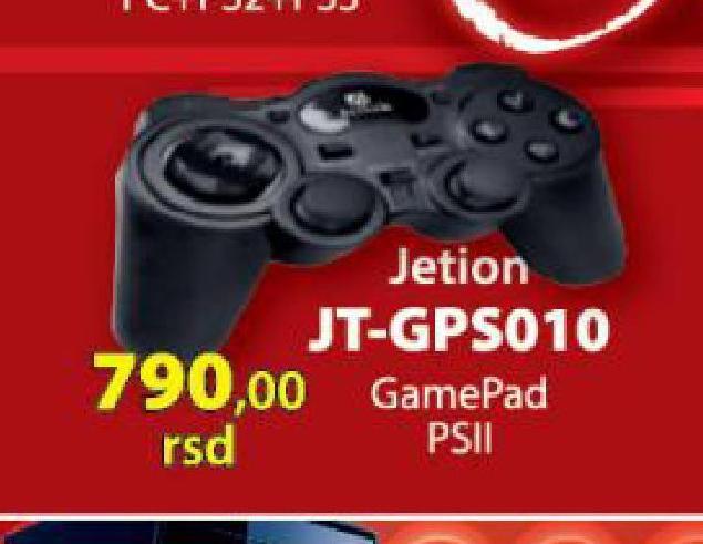 Joypad GPS010