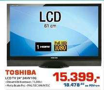 LCD Televizor 24HV10G