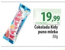 Čokoladica mleko