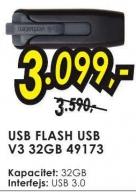 Usb Flash Memorija V3 32GB 49173