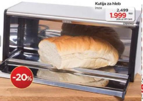 Kutija za hleb