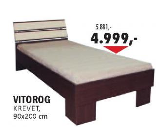 Krevet Vitorog