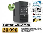 Desktop računar Gigatron Armagedon