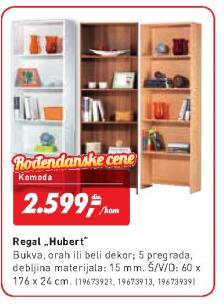Regal Hubert