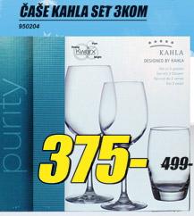 Čaše Kahla