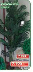 Veštačko drvo