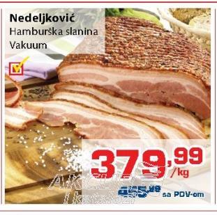 Hamburška slanina