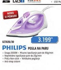 Pegla GC 1026/30