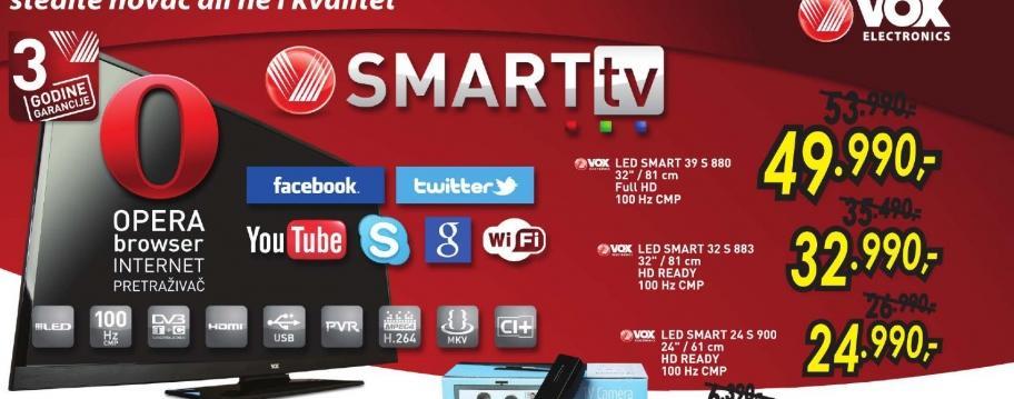 Televizor LED 24S900