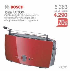Toster Tat6004