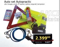 Auto set Autopractic