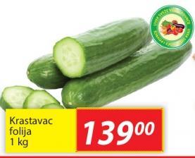 Krastavac