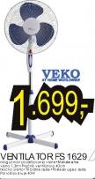 Ventilator FS 1629