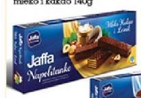 Napolitanke kakao i lešnik