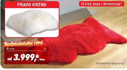 Krzno
