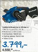 Trakasta brusilica BT-BS 850/1 E