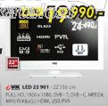 LED TV 22 901