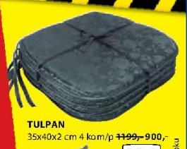 Jastuk TULPAN za stolice