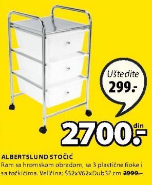 Stočić Albertslund