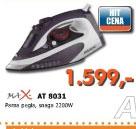 Pegla AT 8031