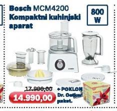 Multipraktik MCM4200