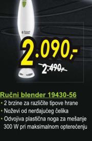 Ručni blender 19430-56