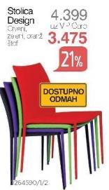 Stolica Design
