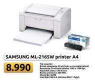 ML-2165W wireless laserski štampač