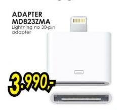 Adapter MD823ZMA