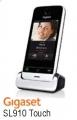 Bezicni telefon Gigaset SL910 Touch