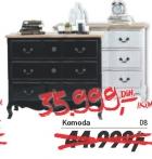 """Komoda """"Romy"""""""