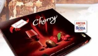 Bombonjera Cherry