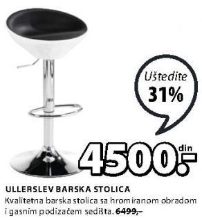 Barska Stolica Ullerslev