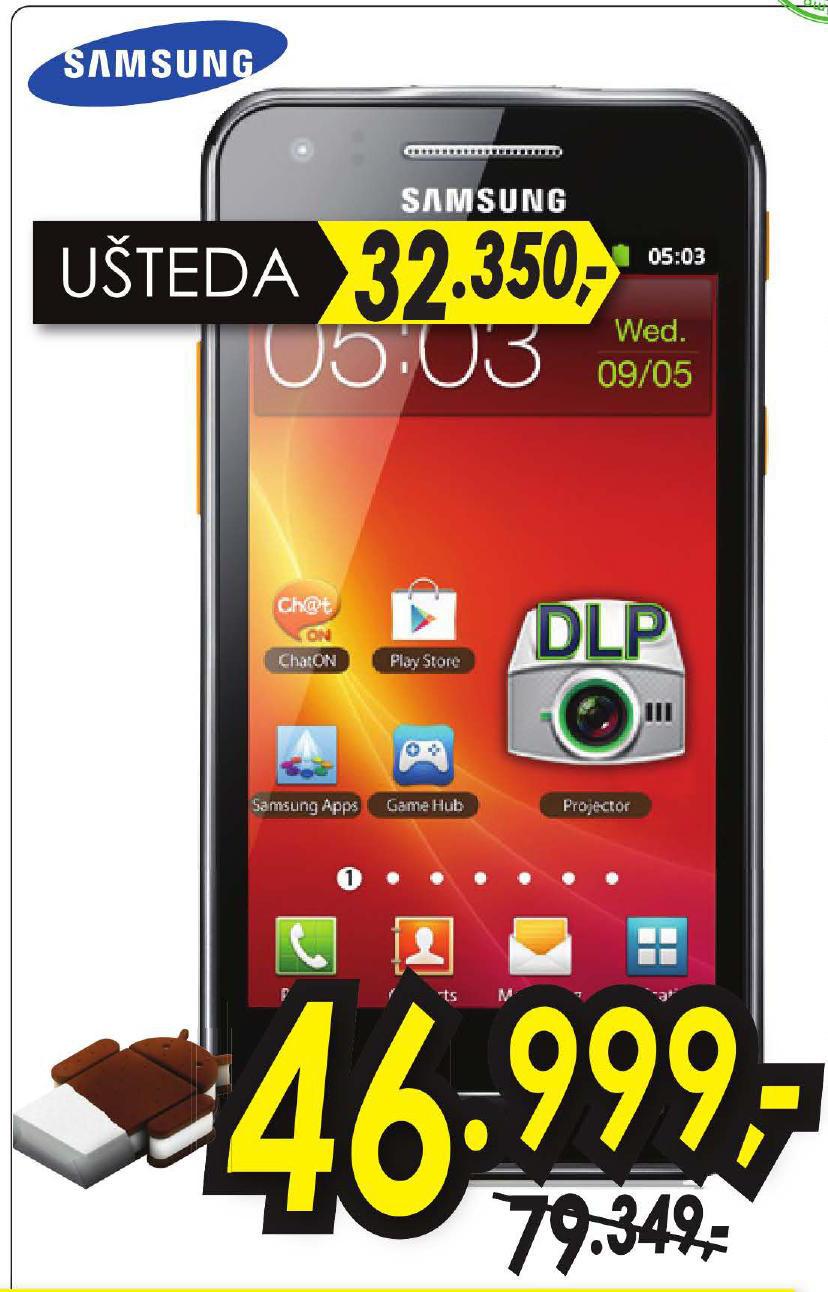Mobilni telefon  I 8530