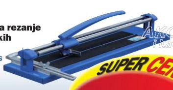 Aparat za rezanje keramičkih pločica Superfiles