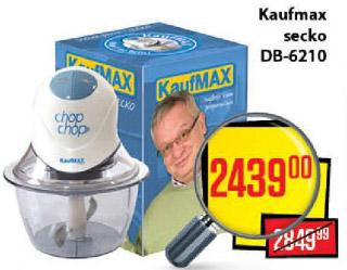 Secko DB-6210