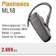 Slušalica Bluetoth ML18