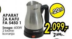 Aparat za kafu Fa 5450 1
