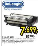 gril CG 4001