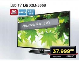 Led TV 32LN536B