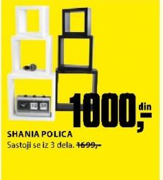 SHANIA POLICA